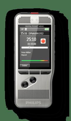 PocketMemo Voice Recorder