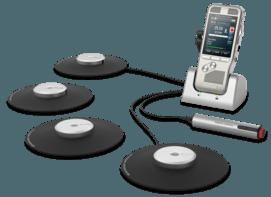 PocketMemo enregistreur de réunion